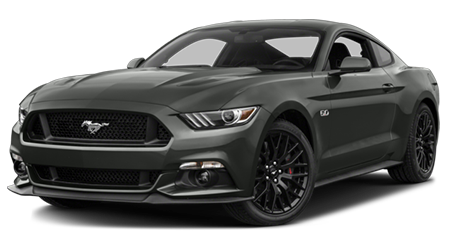 Car loan for a 2016 Ford Mustang